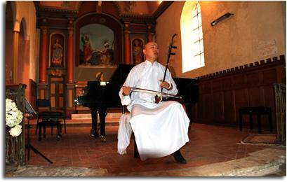 rencontres musicales de chaon Bourg-en-Bresse